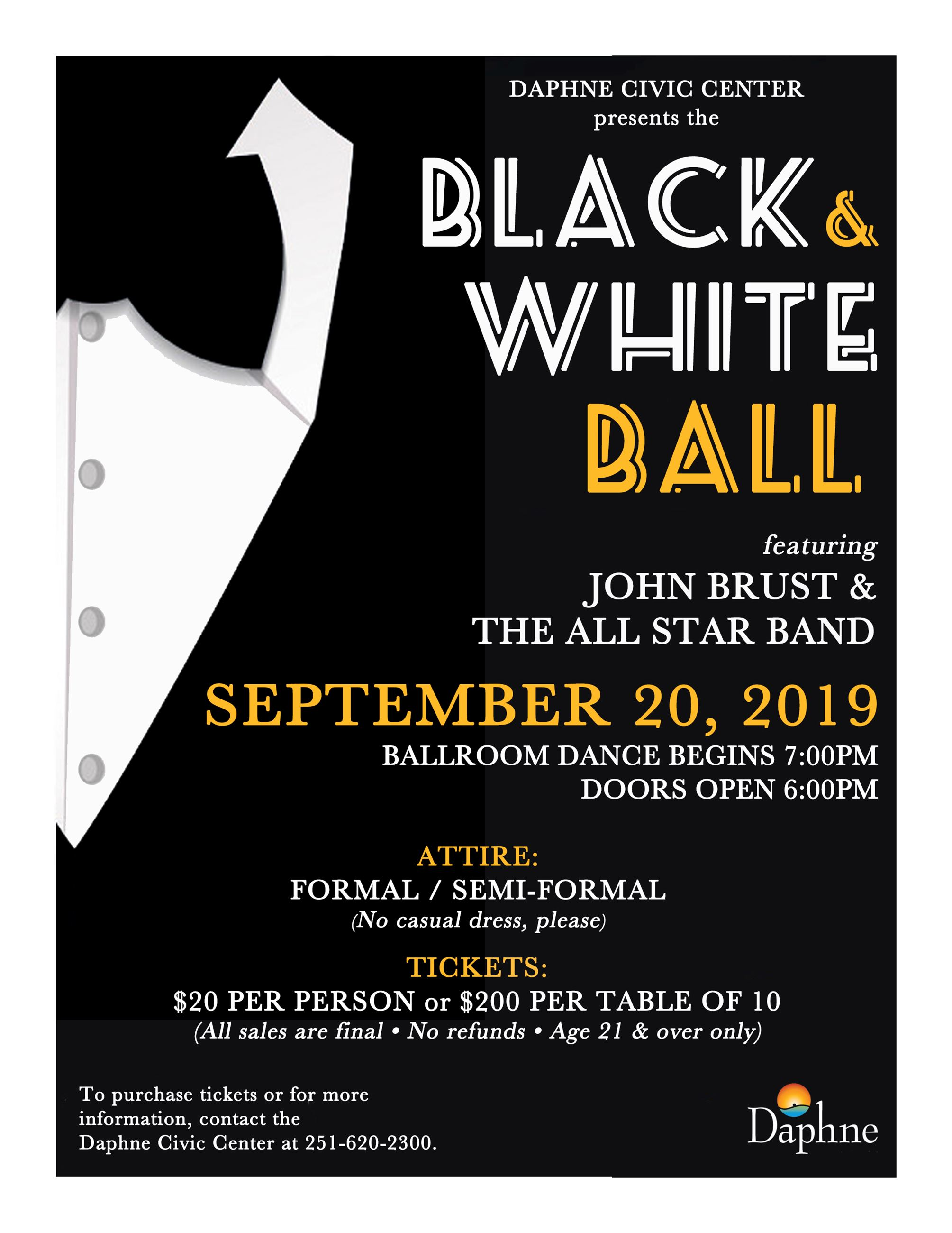 CIVIC Black White Ball Flyer Sept2019 v1