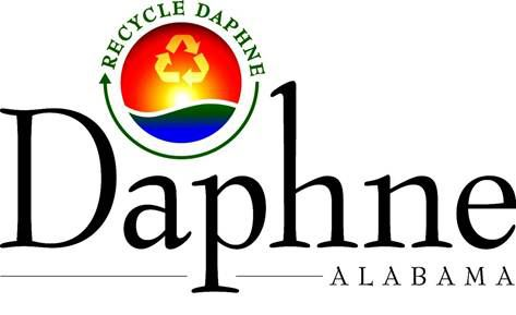 Recycle Daphne Logo
