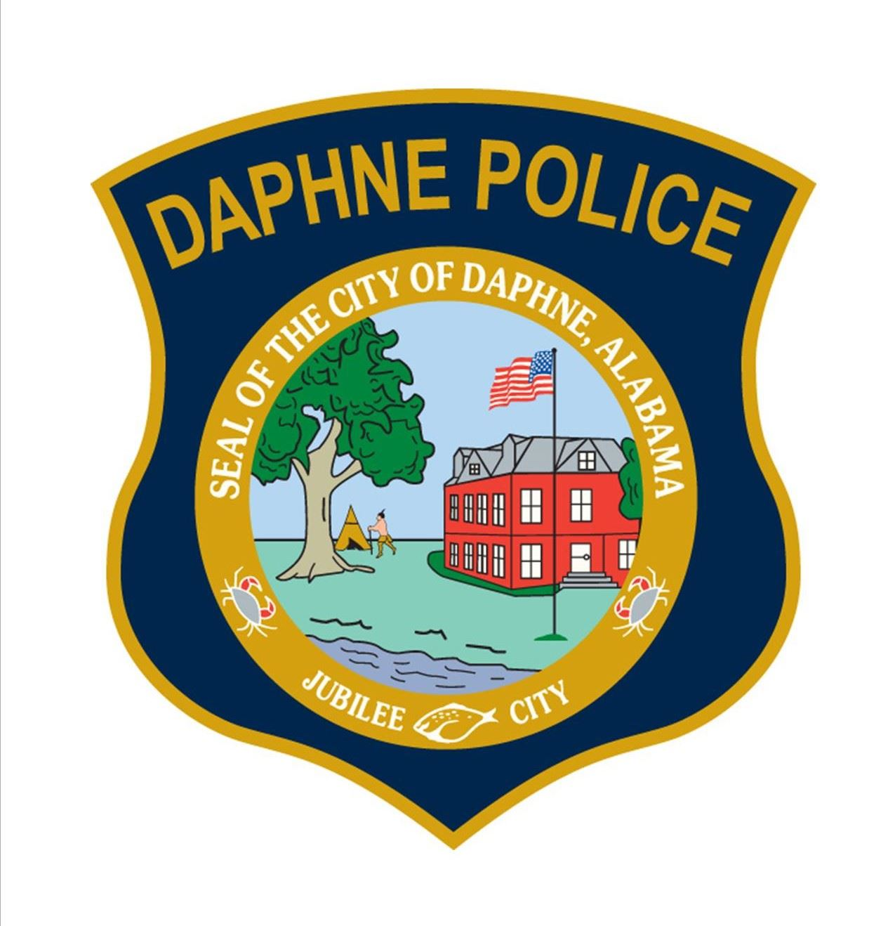 Police Department | Daphne, AL